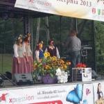 Festiwal Sera 11.08.2013r.