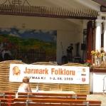 XI Jarmark Folkloru-Suwałki 01.08.2009r.