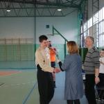 III Turniej Piłki Ręcznej