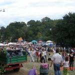 Takie tłumy odwiedziły Festiwal