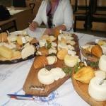 Konkurs serowy - 2011