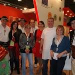 Polscy przedstawiciele na Terra Madre
