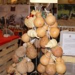 Różne kształty serów