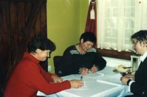 Teresa Deręcz