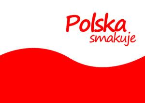 Polska-smakuje-fala-napis